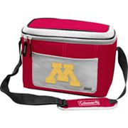 Coleman Minnesota Golden Gophers 12-Can Soft-Side Cooler