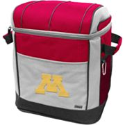 Coleman Minnesota Golden Gophers 50-Can Soft-Side Cooler