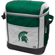 Coleman Michigan State Spartans 50-Can Soft-Side Cooler