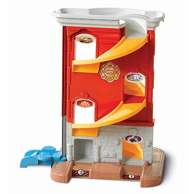 Little Tikes Big Adventure Fire Station