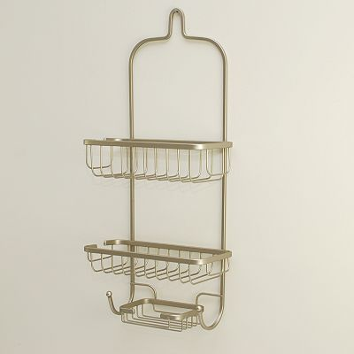 Better Bath Regent Shower Caddy