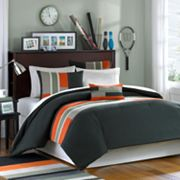 MiZone Circuit 3-pc. Comforter Set - Twin/XL Twin