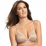Warner's Back to Smooth Wire-Free Lift Bra - 1375