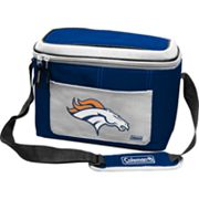 Coleman Denver Broncos 12-Can Soft-Side Cooler