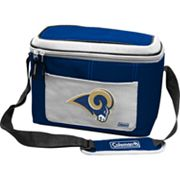 Coleman St. Louis Rams 12-Can Soft-Side Cooler