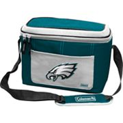 Coleman Philadelphia Eagles 12-Can Soft-Side Cooler