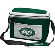 Coleman New York Jets 12-Can Soft-Side Cooler