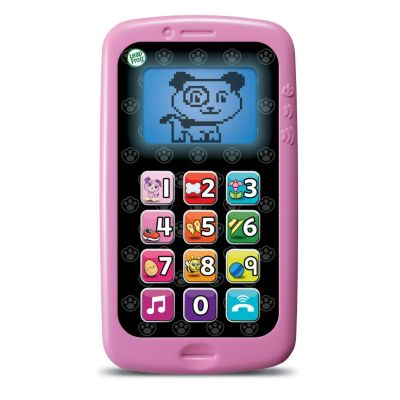 LeapFrog Chat and Count Cell Phone