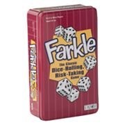 Farkle Game by Patch