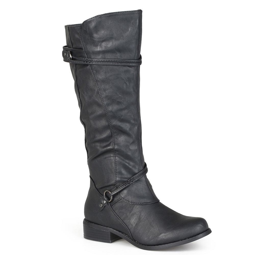 Journee Collection Harley Women's Knee-High Boots