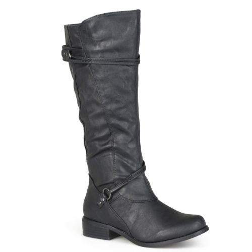 Journee Collection Harley Tall Boots - Women