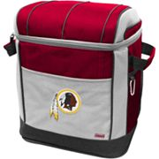 Coleman Washington Redskins 50-Can Soft-Side Cooler