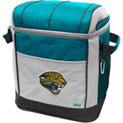 Coleman Jacksonville Jaguars 50-Can Soft-Side Cooler