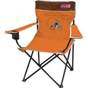 Coleman Cleveland Browns Portable Folding Chair