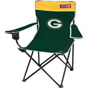Coleman Green Bay Packers Portable Folding Chair