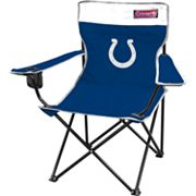 Coleman Indianapolis Colts Portable Folding Chair