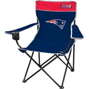 Coleman New England Patriots Portable Folding Chair