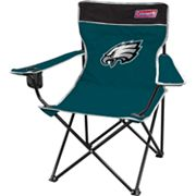 Coleman Philadelphia Eagles Portable Folding Chair