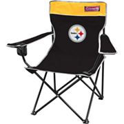 Coleman Pittsburgh Steelers Portable Folding Chair