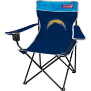 Coleman San Diego Chargers Portable Folding Chair