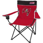 Coleman Tampa Bay Buccaneers Portable Folding Chair
