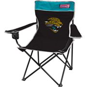 Coleman Jacksonville Jaguars Portable Folding Chair