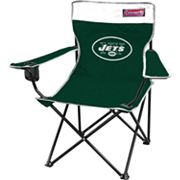 Coleman New York Jets Portable Folding Chair