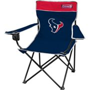 Coleman Houston Texans Portable Folding Chair