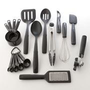 Food Network 18-pc. Gadget Set