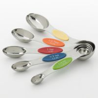 Food Network™ Magnetic Measuring Spoons