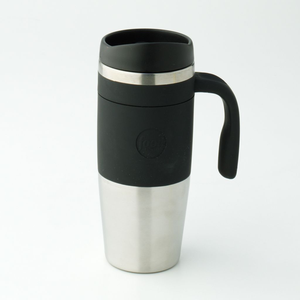 Food Network™ Stainless Steel Double-Wall Mug