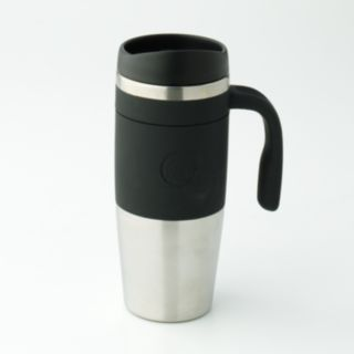 Food Network? Stainless Steel Double-Wall Mug