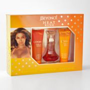 Beyonce Heat Rush Fragrance Gift Set