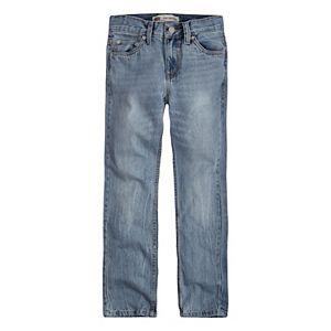 Boys 4-20 Levi's® 505? Regular-Fit Jeans In Regular, Slim & Husky