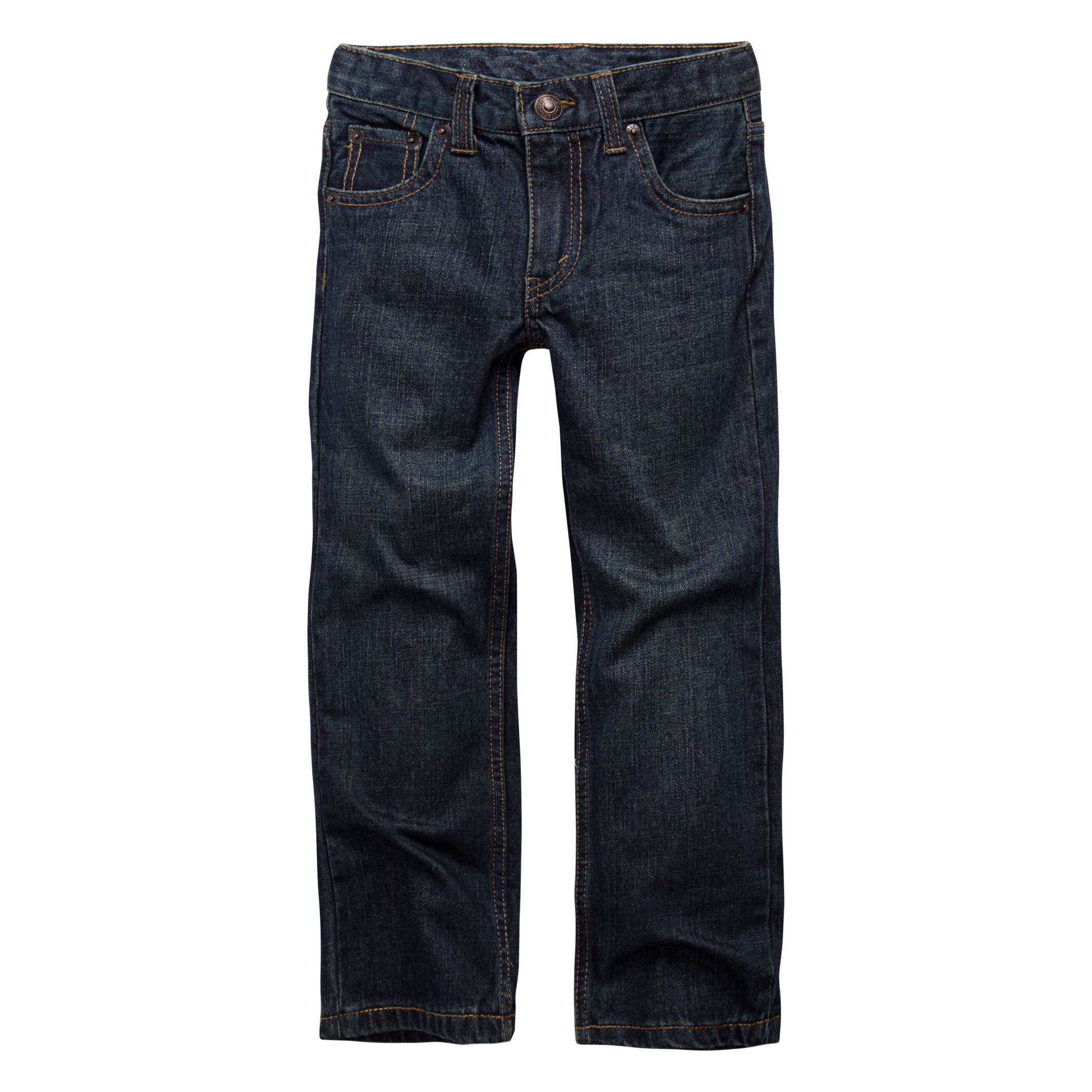 Levi's 505® Straight Fit Jeans| Swains Port Angeles
