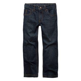Boys 8-20 Levi's® 505? Regular-Fit Straight-Leg Jeans In Regular & Husky