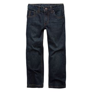 Boys 8-20 Levi's® 505™ Regular-Fit Straight-Leg Jeans