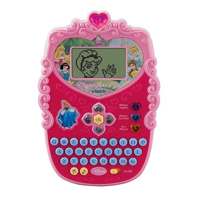 Disney Princess Magical Learn and Go by VTech