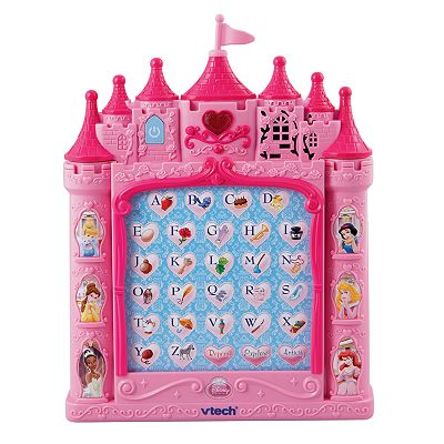 Disney Princess Learning Pad by VTech
