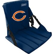 Coleman Chicago Bears Folding Stadium Seat