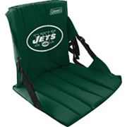 Coleman New York Jets Folding Stadium Seat
