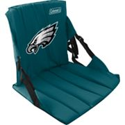 Coleman Philadelphia Eagles Folding Stadium Seat