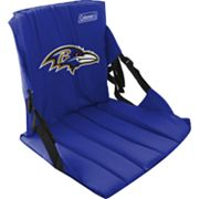 Coleman Baltimore Ravens Folding Stadium Seat