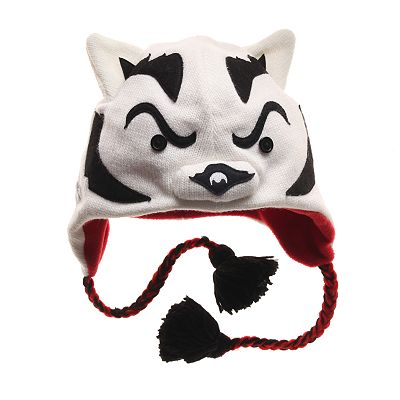 Wisconsin Badgers Knit Cap - Children's