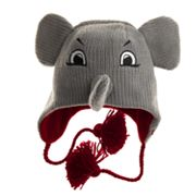 Alabama Crimson Tide Knit Cap - Children's