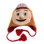Ohio State Buckeyes Knit Cap - Children's