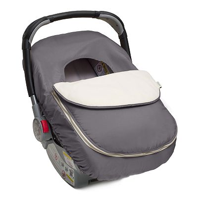 The First Years Car Seat and Stroller Cover