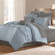 Home Classics Lilana 16-pc. Bed Set - Queen