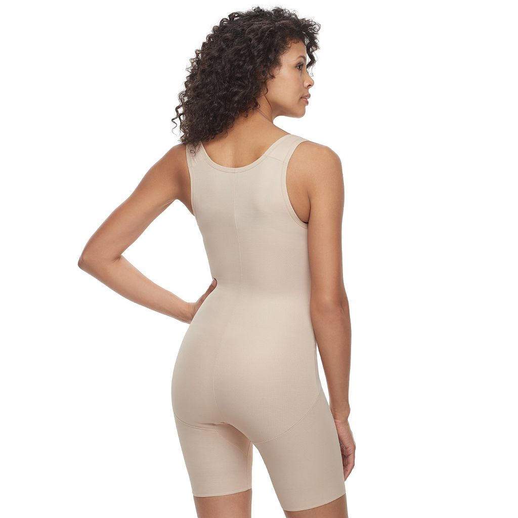 Naomi & Nicole Comfortable Firm Thigh-Slimming Body Shaper 7071