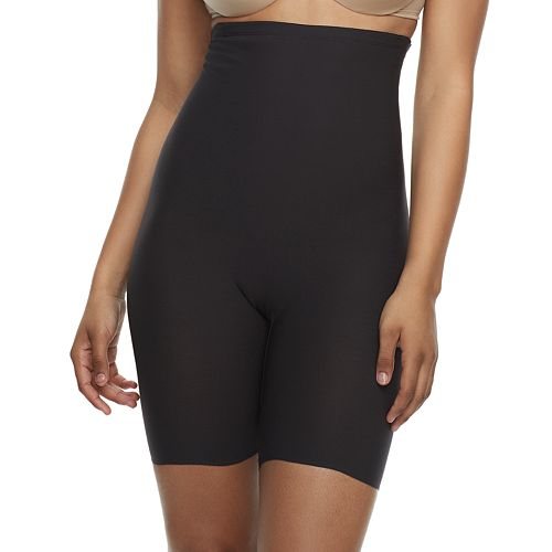 Naomi & Nicole Luxurious Shaping High-Waist Thigh Slimmer 7229